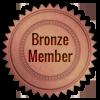 Bronze Level Membership