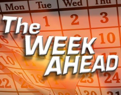 Live: The Week Ahead Super Sunday February 3rd at 10:30PM