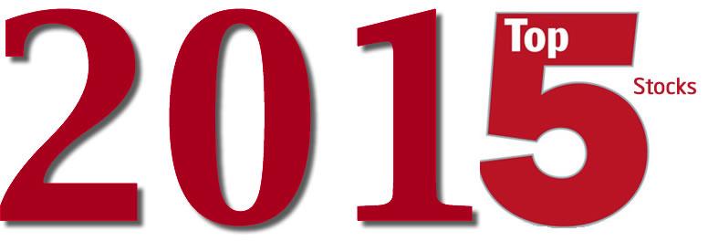 top 5 in 2015