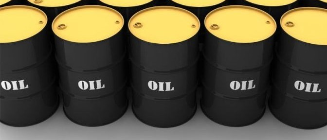 Still Think The Oil Play Is A Knife Catch? – Use This Spread