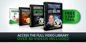 Complete Option Millionaires Stock Options Video Training Library