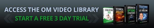 Option Millionaires Video Training Library