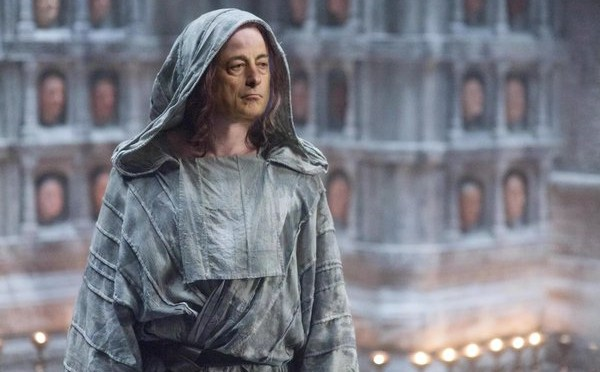 Draghi The Many Faced God
