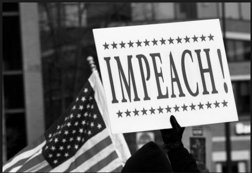 Add Impeachment To The List