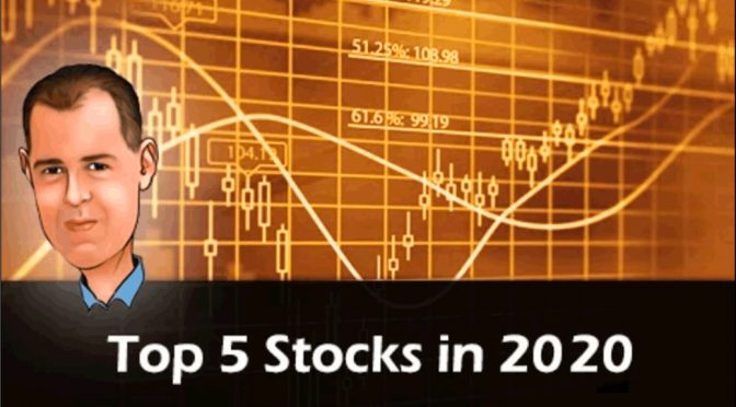 The Top 5 Stocks in 2020 Webinar